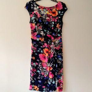 Vibrant Spring/Summer dress